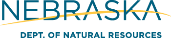 Nebraska Department of Natural Resources Logo