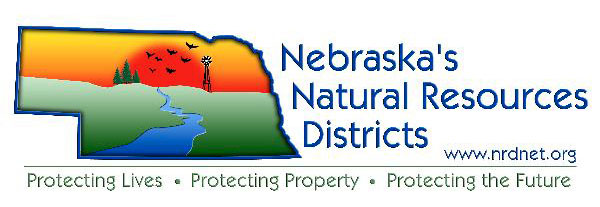 Nebraska's Natural Resources Districts logo